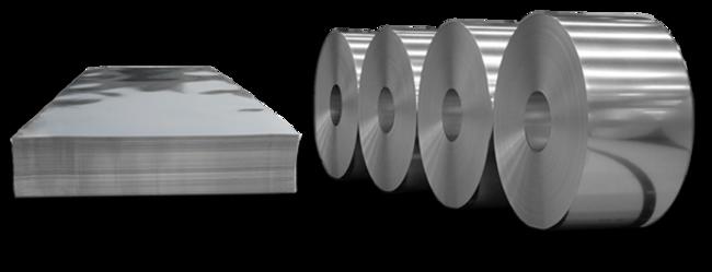 galvalum sheet roll