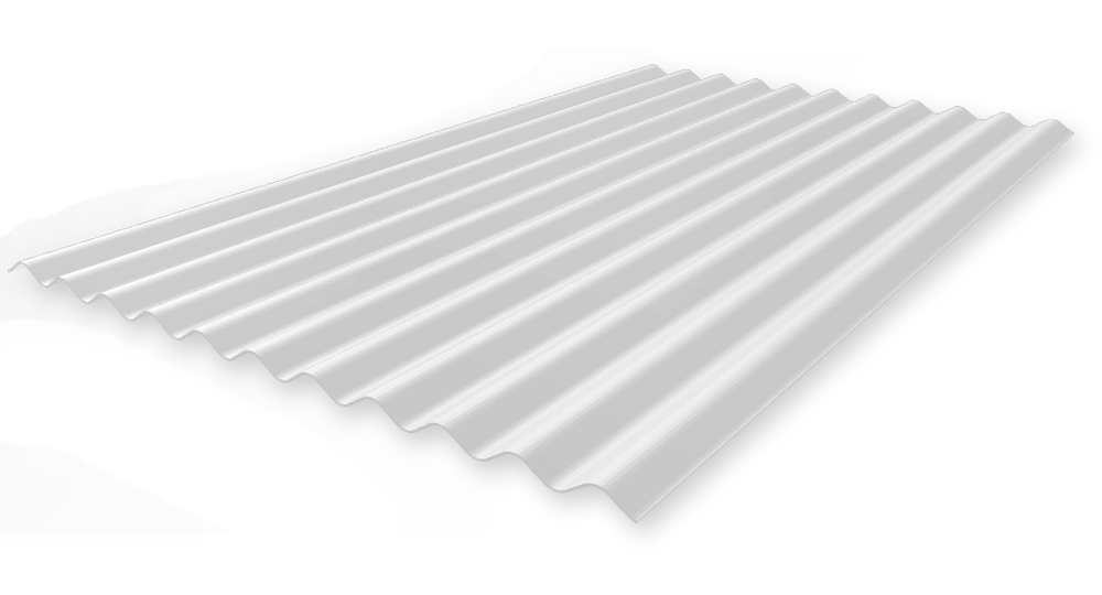 ozone atap pvc pp
