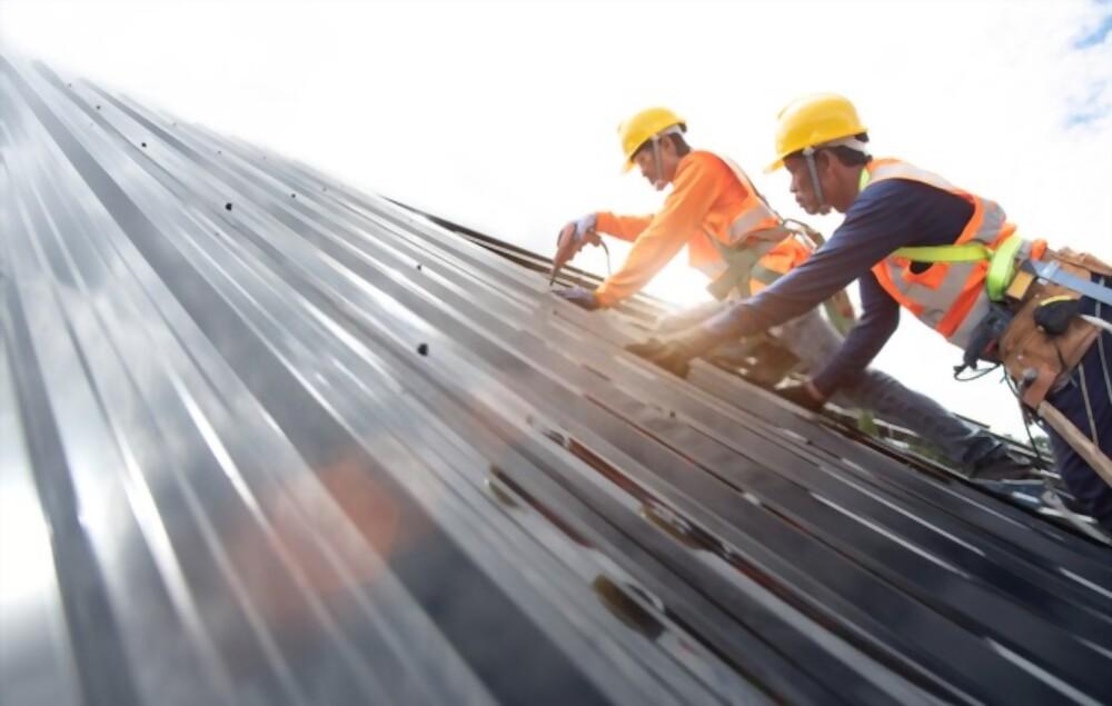 Agen Atap PVC Avantguard Kebumen