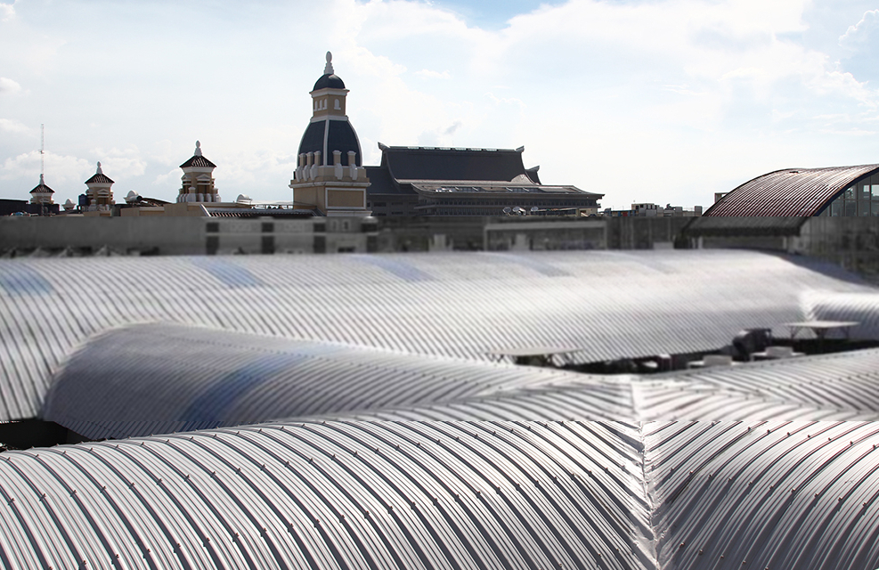 Agen Atap Rumah Avantguard Sragen