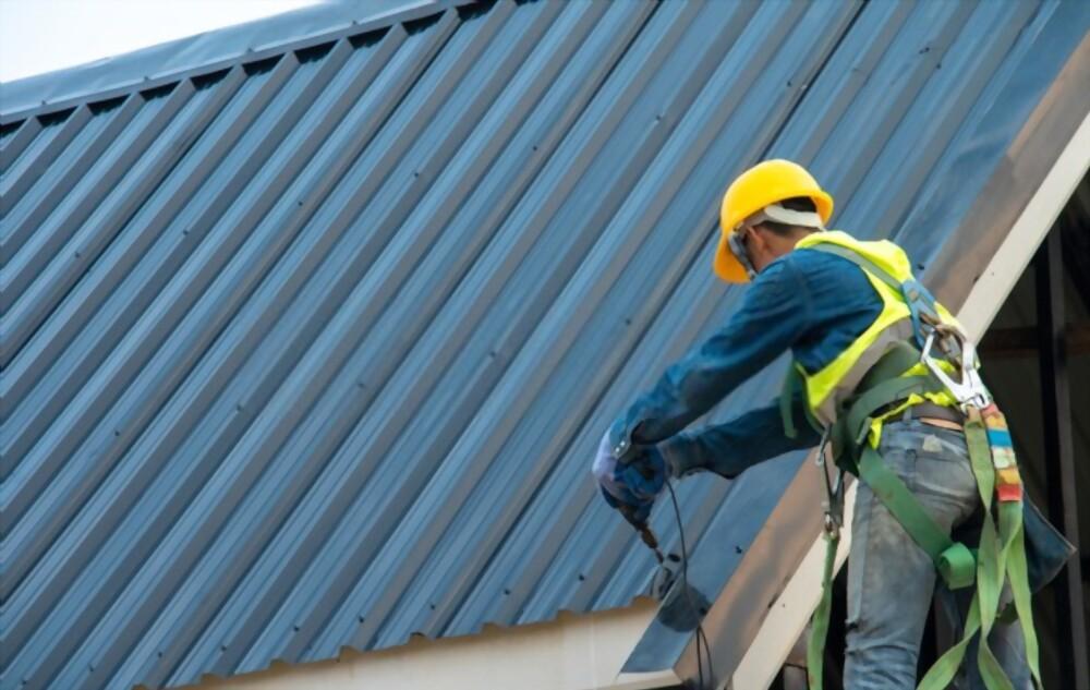 Distributor Atap Rumah Holodeck Cilacap