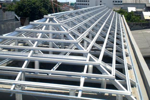 Supplier Metal Stud Baja Ringan Banjarnegara