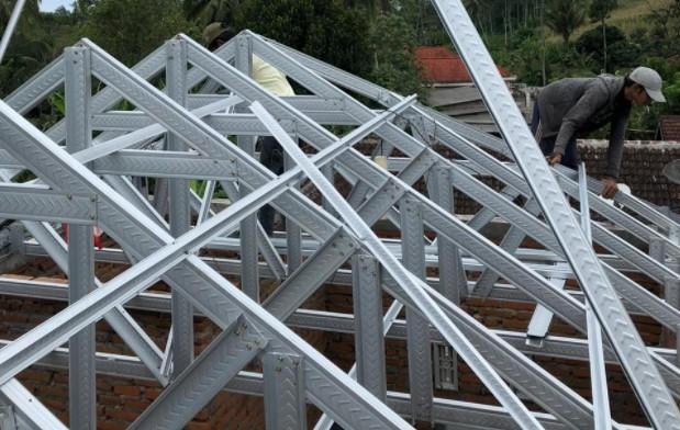 Agen Metal Stud Baja Ringan Yogyakarta