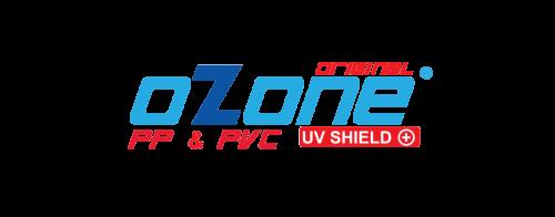 pvc ozone